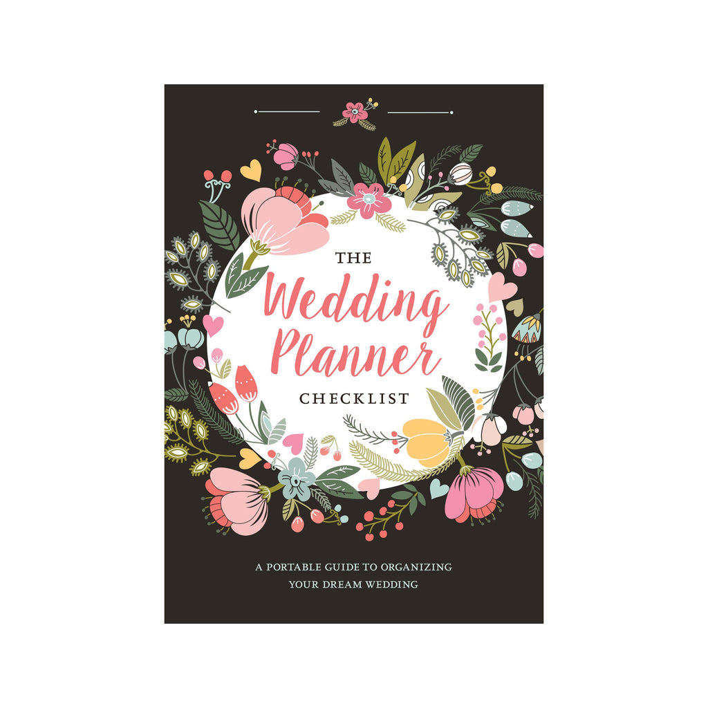 The Wedding Planner - Paper Kooka
