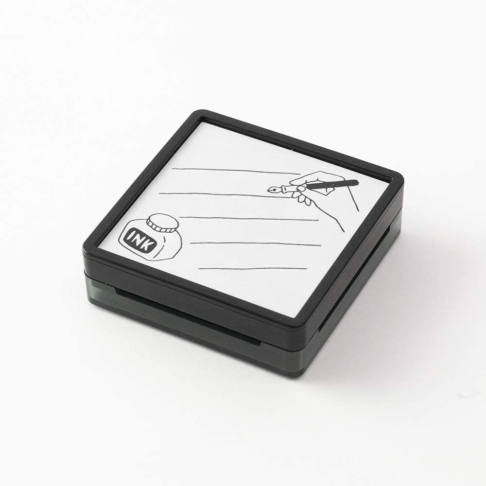 Self-inking Stamp - Writing