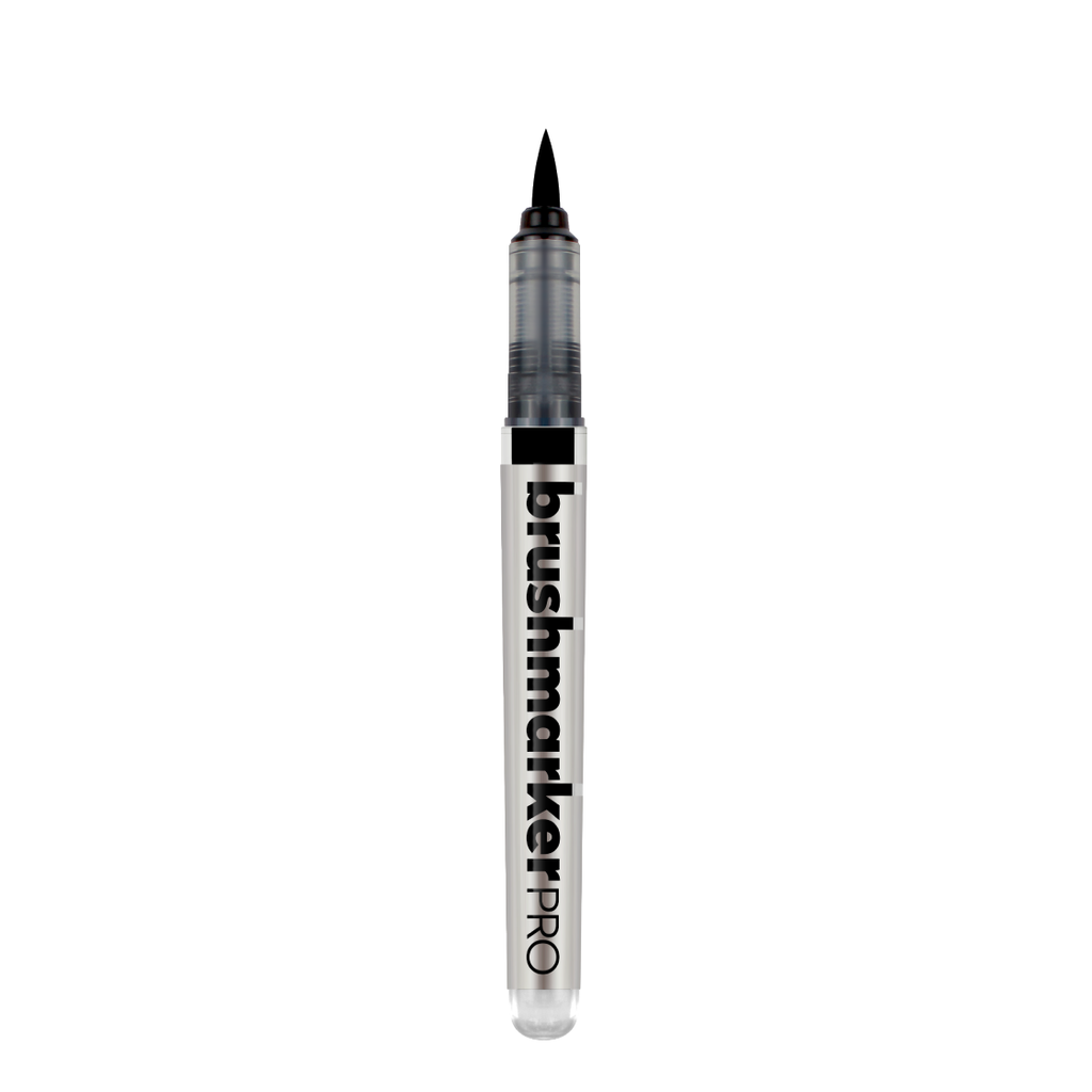 Karin BrushmarkerPRO brush pen - black - Have a Point