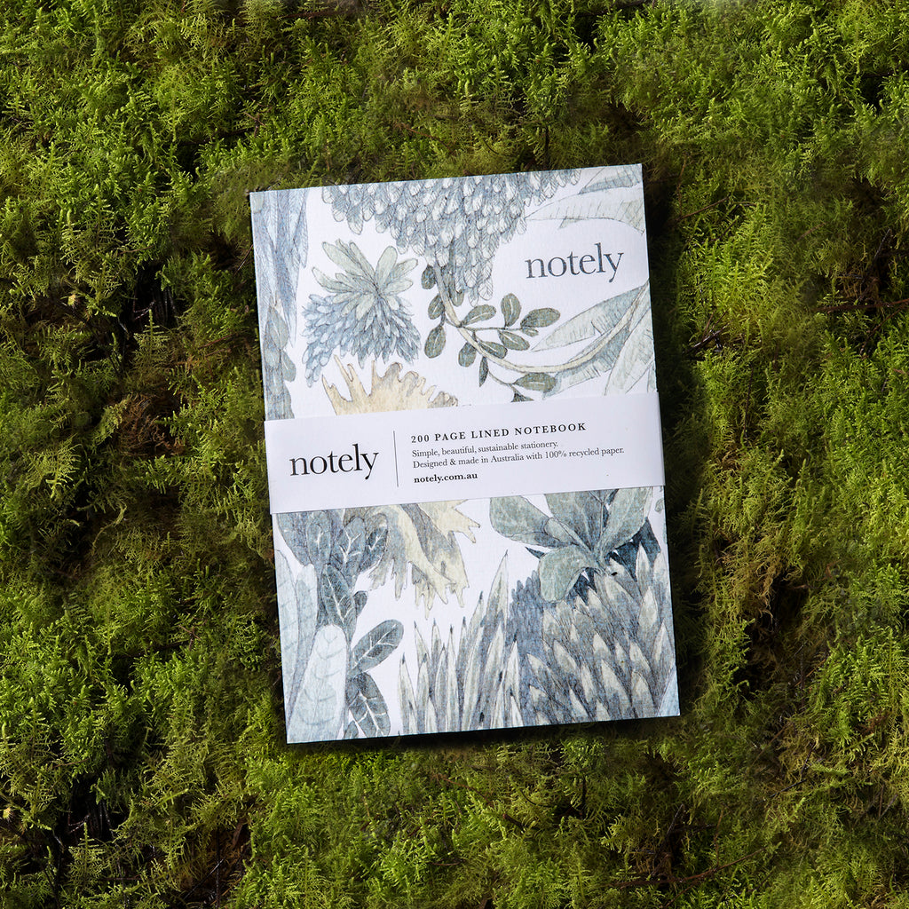 Botanical Journal - B6, 200p - Have a Point