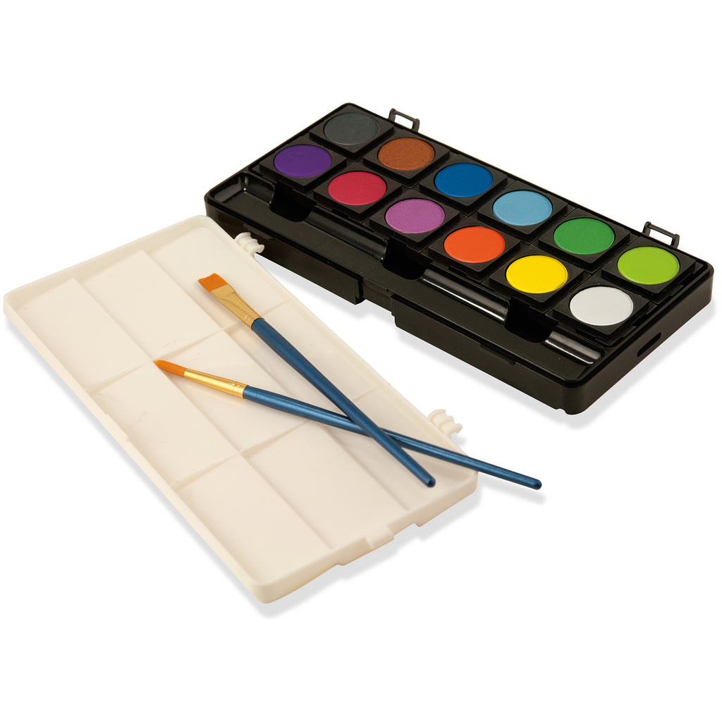 Dry Gouache Paint Set - Have a Point