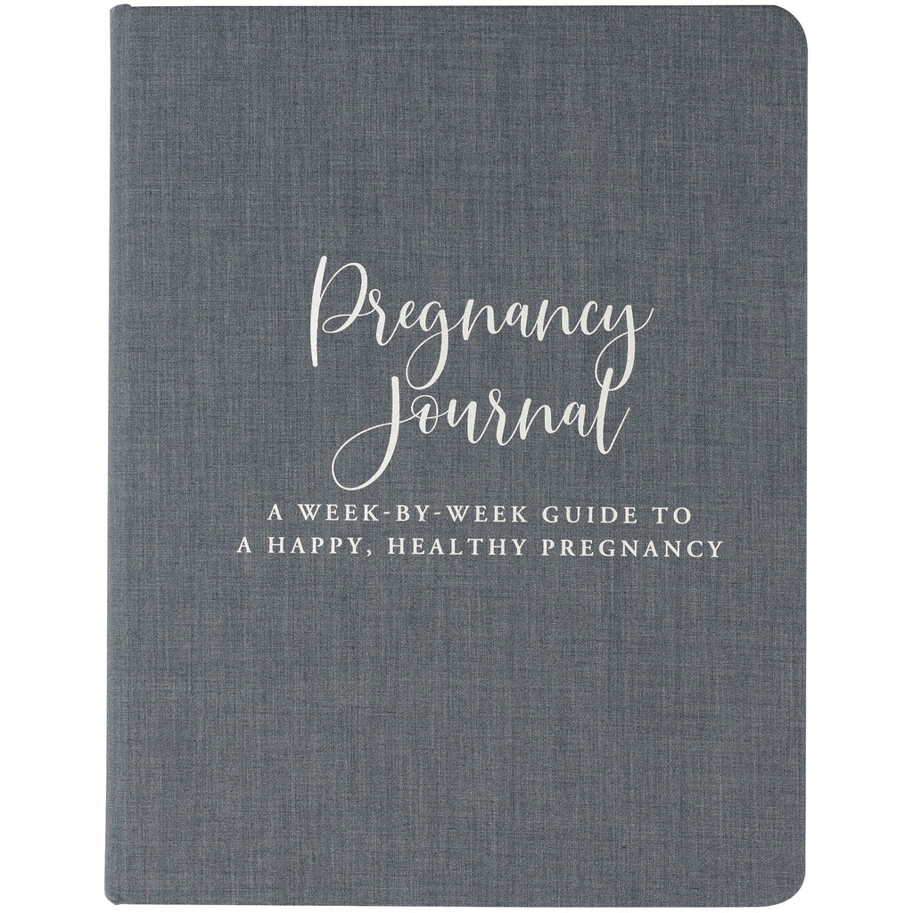 Pregnancy Journal - a week-by-week guide - Paper Kooka
