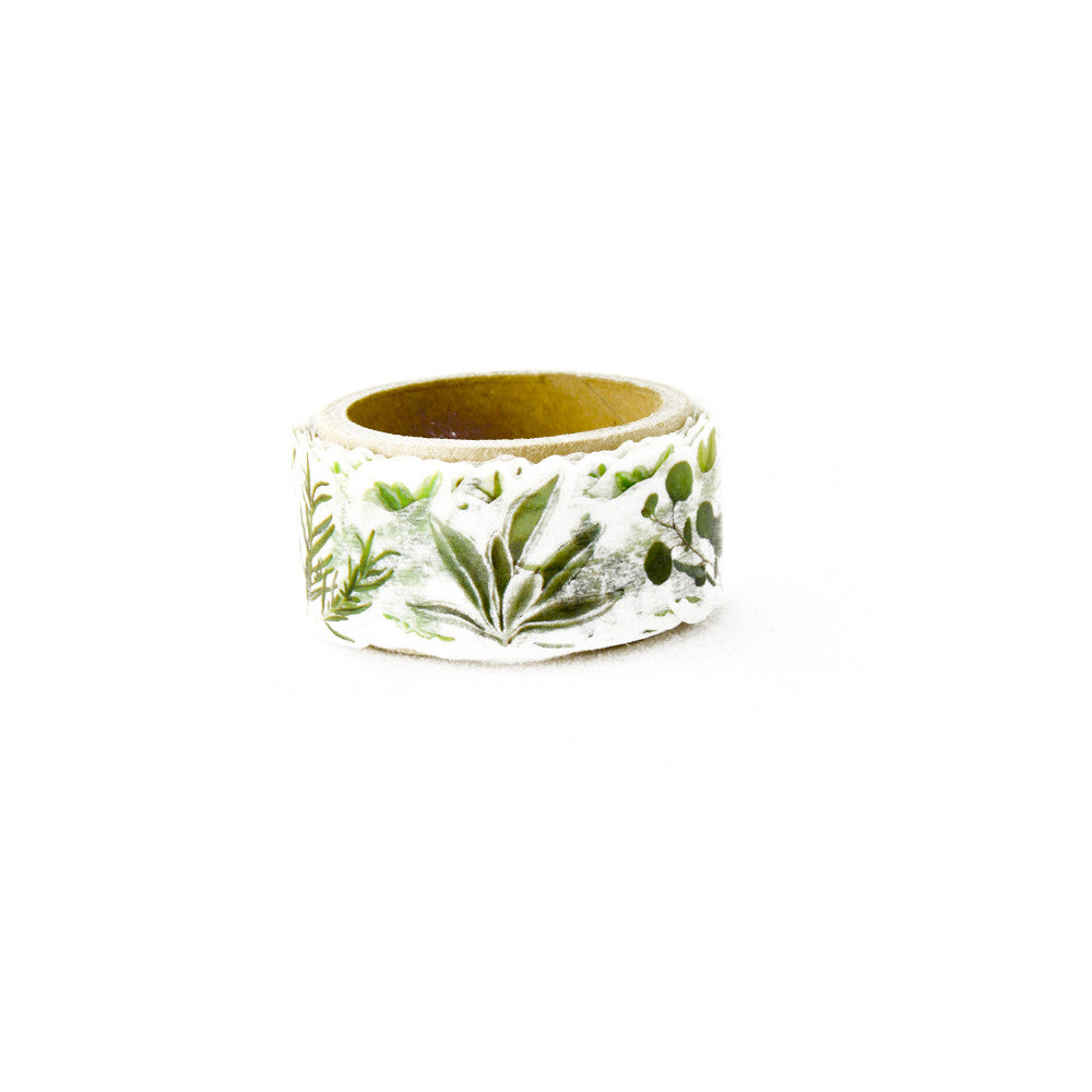 Leaf washi tape - Have a Point
