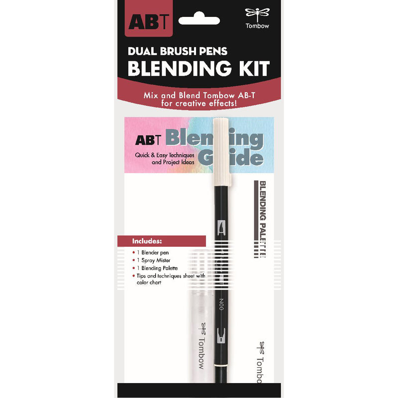 Dual Brush Pens - Blending Kit - Paper Kooka