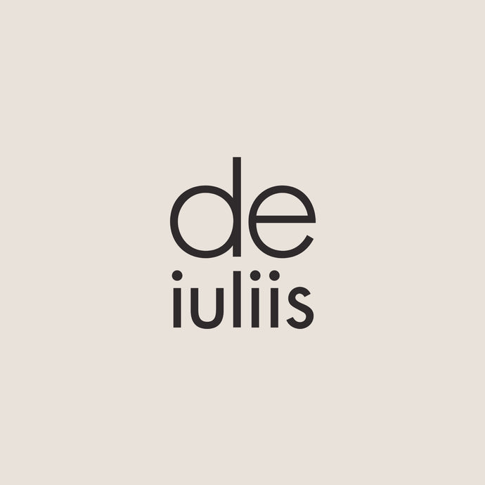 De Iuliis: On Sale For a Limited Time Only!