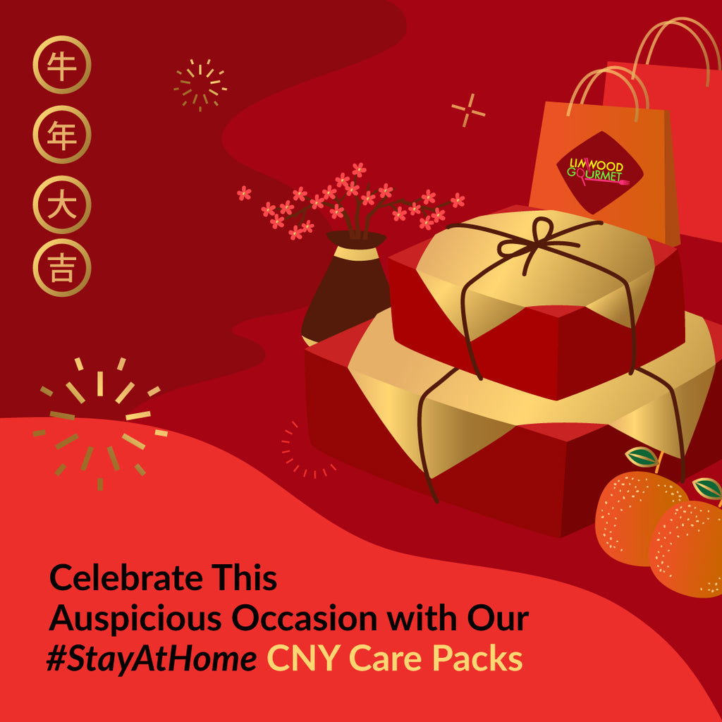 Gift a Care Pack this #StayAtHome CNY 🎁