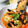 Summer Seafood Stew - Our Favourite Hearty Recipe of the Month