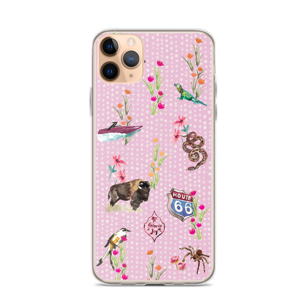 OKIE - Phone Case