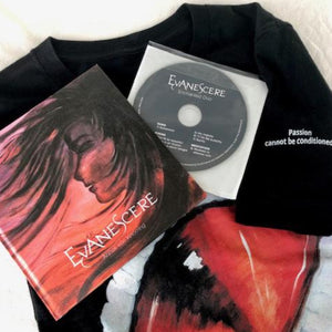 Load image into Gallery viewer, Evanescere collectors bundle (signed)