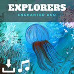 Explorers: Digital album
