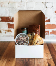 Load image into Gallery viewer, Breakfast Sampler Gift Box