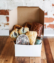 Load image into Gallery viewer, Ultimate Breakfast Baked Goods Gift Box