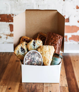 Ultimate Breakfast Baked Goods Gift Box