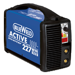 Сварочный инвертор BlueWeld Active Tig 227 MV/PFC DC-LIFT VRD