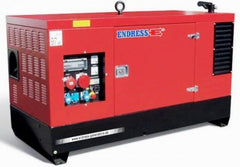 Промышленный генератор Endress ESE 110 DW / AS