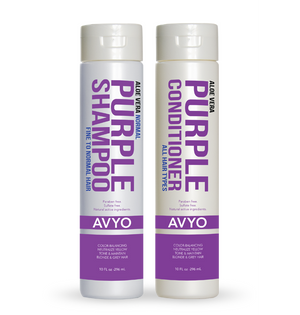 Purple Set - SHSalons.com