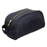 Traveler/Dopp Kit/Diaper Caddy - Black