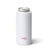 Golf Partee 12 oz Skinny Can Cooler - Cannot Be Personalized