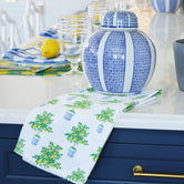 Lemon Tree Tea / Kitchen Towel