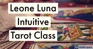 Tarot Classes