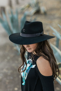 The Highway by Charlie 1 Horse- BlackAccessoriespremieragboutique - premieragboutique
