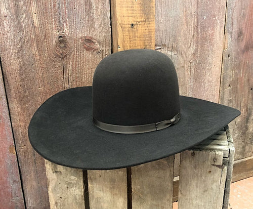 Rodeo King 7X Chocolate Felt HatFelt Hatpremieragboutique - premieragboutique