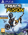 PS4 - TRIALS FUSION