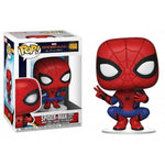 POP! SPIDER-MAN: FAR FROM HOME - SPIDER-MAN (HERO SUIT)