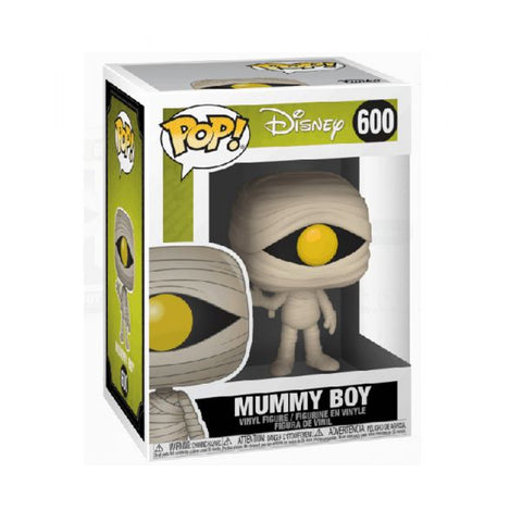 POP! DISNEY - MUMMY BOY