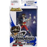 SAINT SEIYA THE KNIGHTS OF THE ZODIAC PEGASUS SEIYA (FIGURE ARTICULATED)