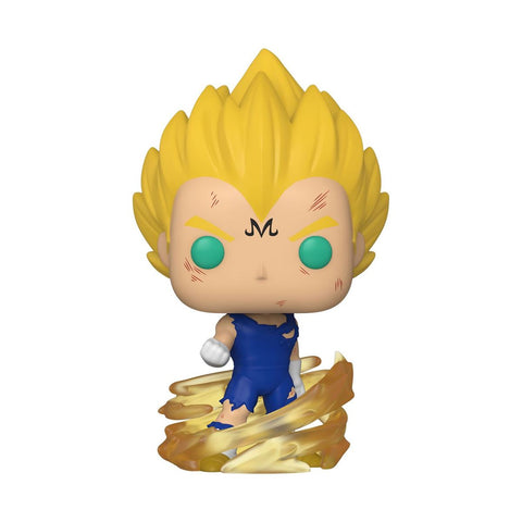 POP! DRAGONBALL Z - MAJIN VEGETA