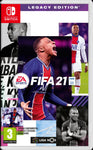 SWITCH - FIFA 21 LEGACY EDITION