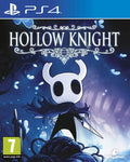 PS4 - HOLLOW KNIGHT