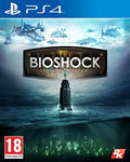 PS4 - BIOSHOCK THE COLLECTION