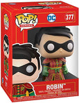 POP! HEROES: IMPERIAL PALACE- ROBIN