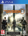PS4 - TOM CLANCY´S THE DIVISION 2