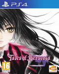 PS4 - TALES OF BERSERIA - SEMINOVO