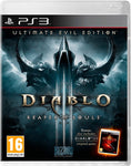 PS3 - DIABLO III ULTIMATE EVIL EDITION