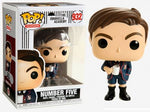 POP! UMBRELLA ACADEMY NUMBER FIVE