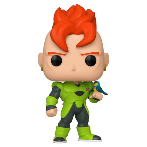 POP! DRAGON BALL Z - ANDROID 16