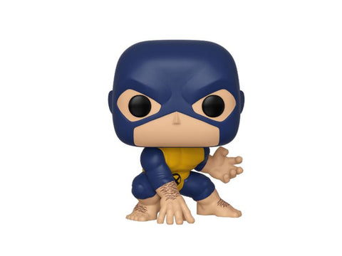 POP! MARVEL 80TH FIRST APPEARANCE - BEAST
