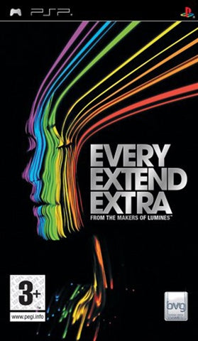 PSP - EVERY EXTEND EXTRA