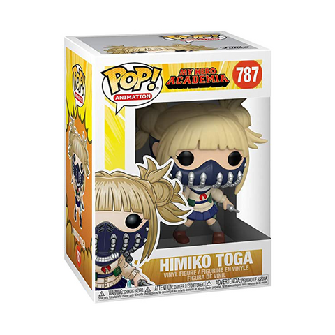 POP! MY HERO ACADEMIA HIMIKO TOGA