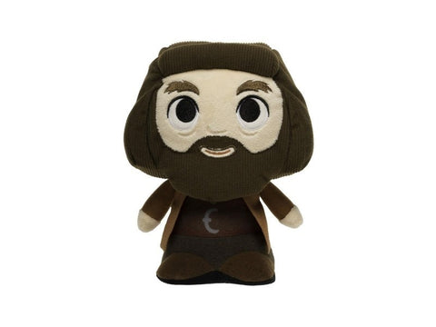 PELUCHE - HARRY POTTER (HAGRID)