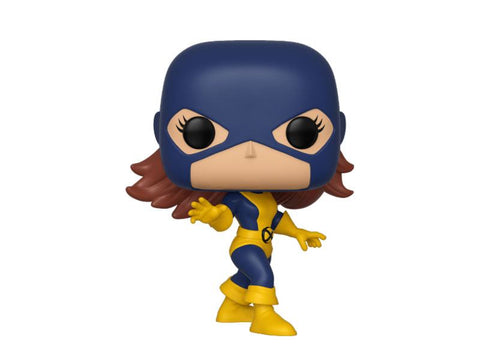 POP! MARVEL 80TH FIRST APPEARANCE - MARVEL GIRL