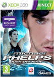 XBOX 360 - MICHAEL PHELPS PUSH THE LIMIT (KINECT)