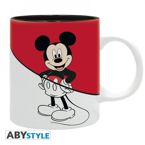 CANECA - DISNEY MICKEY MOUSE 90th ANNIVERSARY