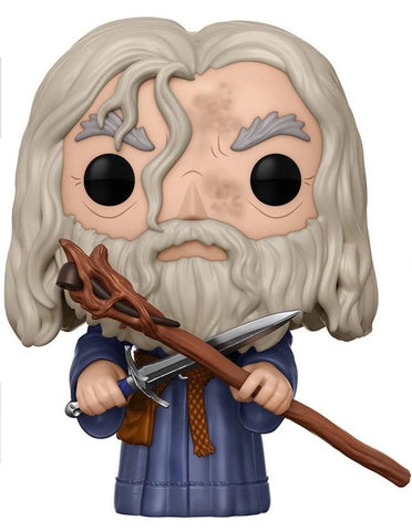 POP! LORD OF THE RINGS  - GANDALF