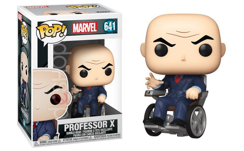 POP! MARVEL X-MEN: PROFESSOR X