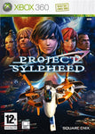 XBOX 360 - PROJECT SYLPHEED